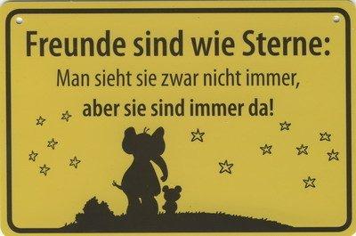 Freunde Sind Wie Sterne .