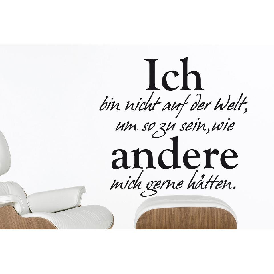 wandtattoos texte gedichte zitate spr che auf dies und das part 3. Black Bedroom Furniture Sets. Home Design Ideas