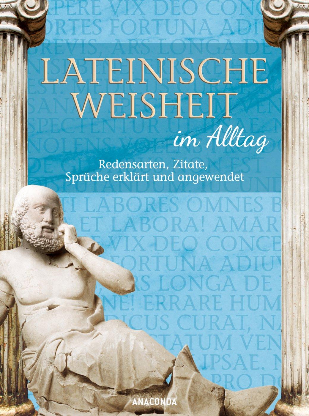 Lateinische Weisheiten