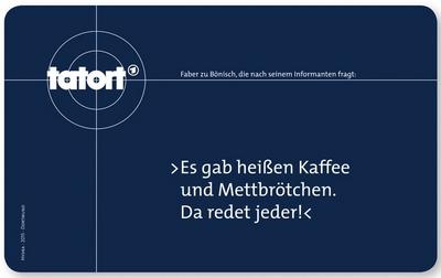 Tatort U2013 Die Tasse Pause | Www.spruechetante.de, Einladungskarten