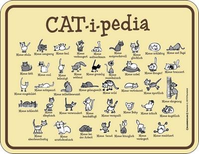 Catipedia