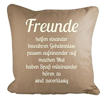 dekokissen texte gedichte zitate spr che auf dies und das. Black Bedroom Furniture Sets. Home Design Ideas
