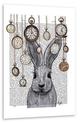 Folge dem Kaninchen